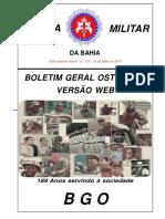 Extrato Do Bgo 133 24 Jul 14