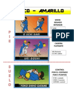 Judo Album 2012 Tecnica s