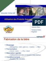 Les Produits Dene to Ya Geen Brasserie