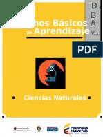 DBA C.naturales