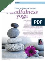 Mindfulness e Yoga