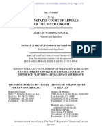 Amicus Brief of the Fred t. Korematsu Center for Law and Equality in Support of Appellees