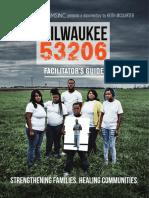 Facilitator's Guide MILWUKEE 53206 FINAL