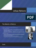 unit 6 day 5 - urban reform