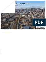 Sunnyside Yard 2017 Feasibility Study