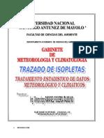 GABINETE 1 meteorologia
