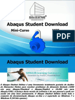 Abaqus Student Download