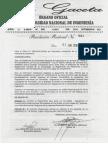 RR861 Reglamento Asignaturas UExternas