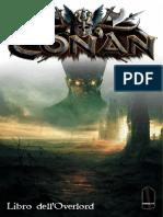 CONAN Monolith Libro DellOverlord Reduced