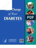 Diabetes- Are You A Victim BookBing.Org