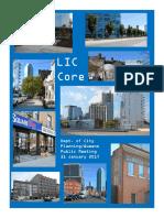 Presentation Jan. 31 City Planning