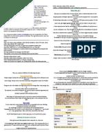 Potassium Sodium Tartrate Tetrahydrate