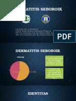 LAPSUS Dermatitis Seboroik