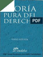 teoria pura del derecho hans kelsen.pdf