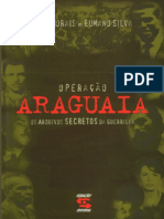 Documentos e Relatorios Araguaia Parte1