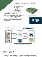 Carbon Capture Introduction New