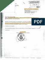 UGARTEko MARKESINA - Disciplina urbanística contra ehBILDU