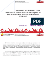 Presentación Logros MinMujer 2009-2015 AGOSTO 2015.odp.odp