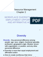 Diversity Chapter 2