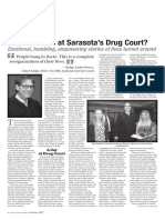 Feature Drug Court