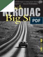 260054697 Big Sur Jack Kerouac