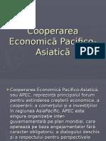 Cooperarea Economică Pacifico-Asiatică