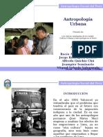 uplaantropologiaurbana-110114104453-phpapp01