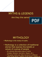 00-Myths vs Legends