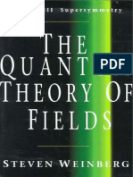 The Quantum Theory of Fields Vol 3 - Supersymmetry [Weinberg]