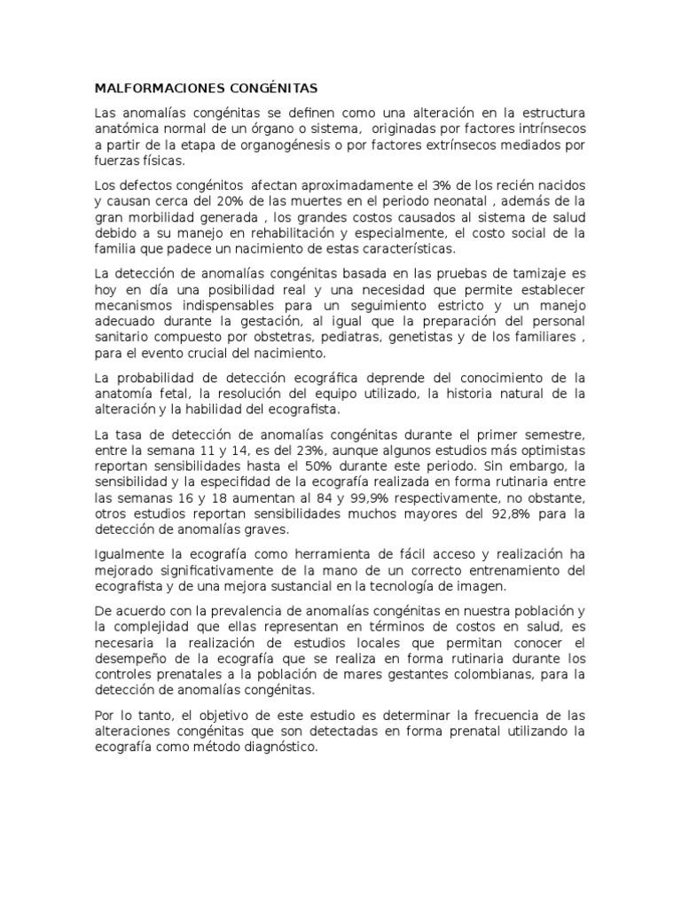 Famoso Lo Que Es Un Ultrasonido De La Anatomía Fetal Regalo ...