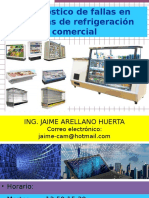 Refrigeracion comercial PRESENTACIÓN.ppt
