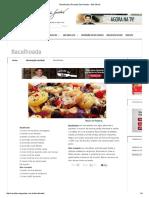 Bacalhoada _ Receitas Edu Guedes – Site Oficial