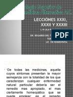 FILOSOFIA DE KENT LECCIONES XXXI XXXII XXXII.pptx