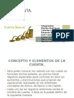 Contabilidad y Finanzas Diapositiva