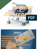 consumer awareness in india