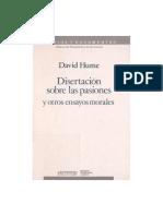 David Hume - Disertación sobre las pasiones y otros ensayos morales.pdf