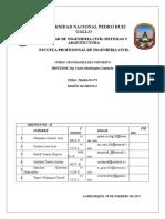 Informe Final Dm