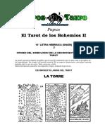 Papus - El Tarot De Los Bohemios (Parte 3).doc