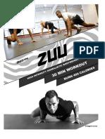 ZUU Classes