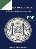 masoneria vocacionada