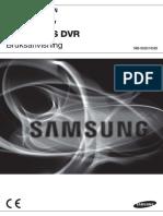 User Manual-SRD-852D, 1652D-SWEDISH.pdf