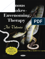 2010 Venomous Snakes_ Envenoming, Therapy, Second Edition.pdf