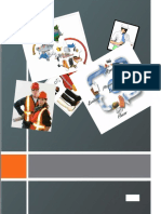 Hojas Presentacion Portafolio de Evidencias