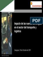 Andersen Impactoticsectortransporte