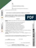 DECRETO 2016-0190 [Resolución de Alcaldía de Designación de Miembros Del Tribunal]