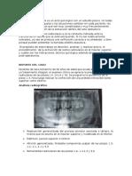 Informe de Cirugia
