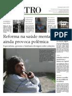 Jornal Quatro julho 2010