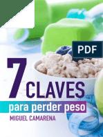 7claves Perder Peso
