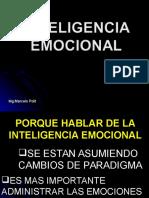 Copia de Inteligenca Emocionalycambio