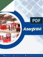 Brochure Aserprevi 2017